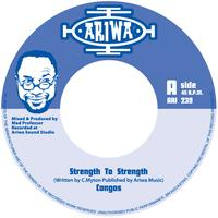 Congos - Strength To Strength
