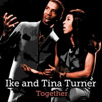 Ike & Tina Turner - Beauty Is Just Skin Deep - The Ikettes