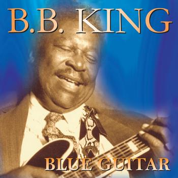 B. B. King - Blue Guitar Live