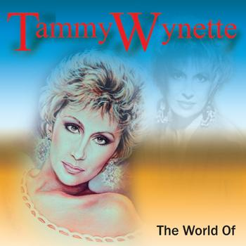 Tammy Wynette - The World Of' Live