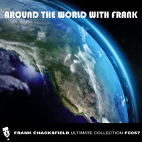 Frank Chacksfield - Around the World with Frank