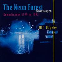 Ulf Dageby - The Neon Forest