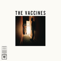 The Vaccines - All In White