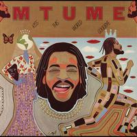 Mtume - Kiss This World Goodbye
