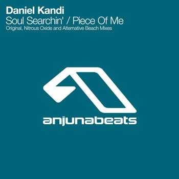 DANIEL KANDI - Soul Searchin' / Piece Of Me