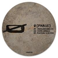 Phase - Transantarctic