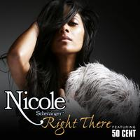 Nicole Scherzinger - Right There (UK Version)
