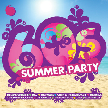 Various Artists - 60s Summer Party (Explicit)