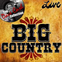 Big Country - Big Country Live - [The Dave Cash Collection]