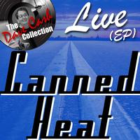 Canned Heat - Canned Heat Live (EP) - [The Dave Cash Collection]