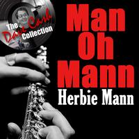 Herbie Mann - Man Oh Mann - [The Dave Cash Collection]