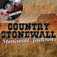 Stonewall Jackson - Country Stonewall - [The Dave Cash Collection]