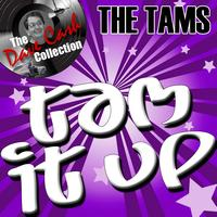 The Tams - Tam It Up - (The Dave Cash Collection)