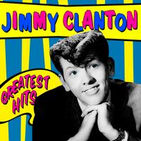 Jimmy Clanton - Greatest Hits