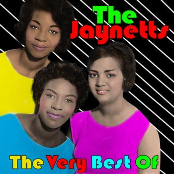 The Jaynetts - The Very Best Of