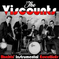 The Viscounts - Rockin' Instrumental Essentials