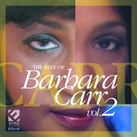 Barbara Carr - Best Of Barbara Carr, Vol. 2