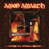 Amon Amarth - The Avenger (Bonus Edition)