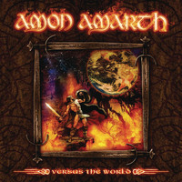 Amon Amarth - Vs The World - Reissue