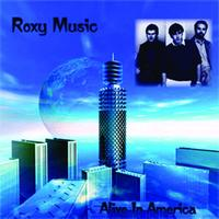 Roxy Music - Alive In America