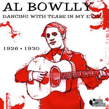 Al Bowlly - Dancing With Tears In My Eyes
