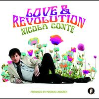 Nicola Conte - Love & Revolution