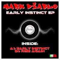 Mark Diablo - Early Instinct