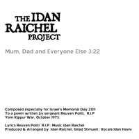 The Idan Raichel Project - Mum, Dad and Everyone Else (Ima, Aba Ve'Chol Ha'sh'ar)