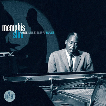Memphis Slim - Paris Mississippi Blues