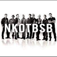 NKOTBSB, New Kids On The Block and Backstreet Boys - NKOTBSB