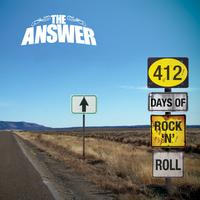 The Answer - 412 Days Of Rock And Roll (The Live Set)