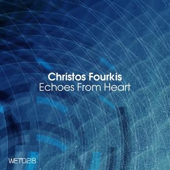 Christos Fourkis - Echoes from Heart