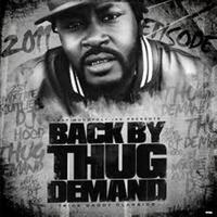 Trick Daddy - Back by Thug Demand (The Mixed Tape) (Explicit)