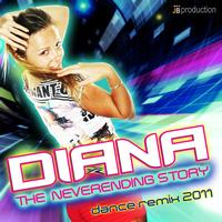 Diana - The Neverending Story - Single