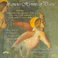 The Choir of St.Mary's Episcopal Cathedral|Edinburgh|Dennis Townhill - Famous Hymns of Praise