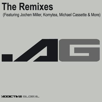 Various Artists - Addictive Global The Remixes
