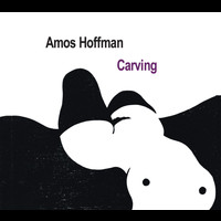 Amos Hoffman - Carving