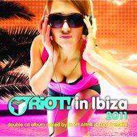 Various Artists - Riot! In Ibiza 2011