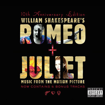 Various Artists - Romeo & Juliet Soundtrack (Explicit)