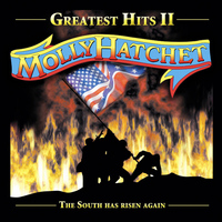 Molly Hatchet - Greatest Hits Vol.II