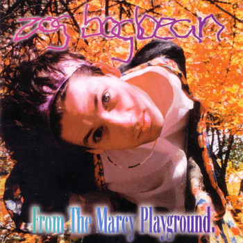 Marcy Playground - Zog Bogbean:  From The Marcy Playground (Marcy Playground)