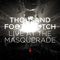 Thousand Foot Krutch - Live At The Masquerade (Live)