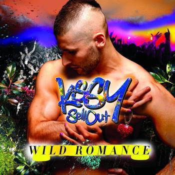 Kissy Sell Out - Wild Romance