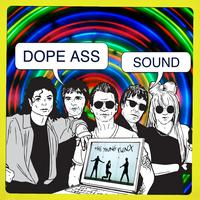 The Young Punx - Dope Ass Sound