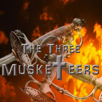 Rachel Porter - The Three Musketeers