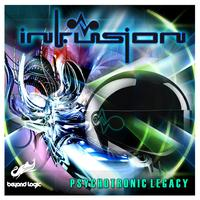 Infusion - Psychotronic Legacy