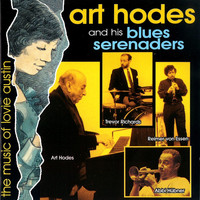 Art Hodes - The Music Of Lovie Austin