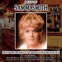 Sammi Smith - Help Me Make It Through The Night - The Best Of Sammi Smith