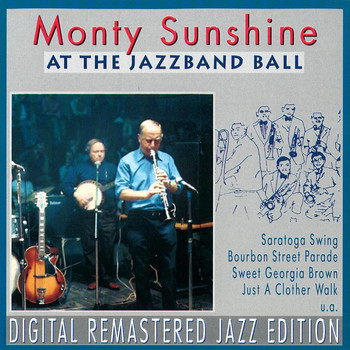Monty Sunshine - At The Jazzband Ball