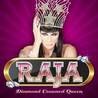 Raja - Diamond Crowned Queen